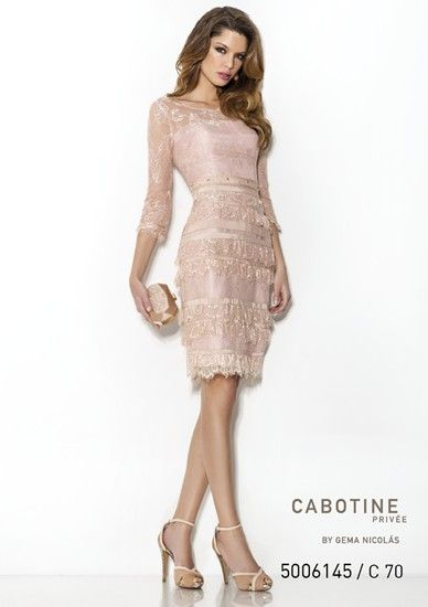 Mother of the Bride by Cabotine.