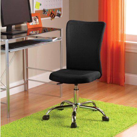 Mainstays Desk Chair, Multiple Colors - Walmart.com