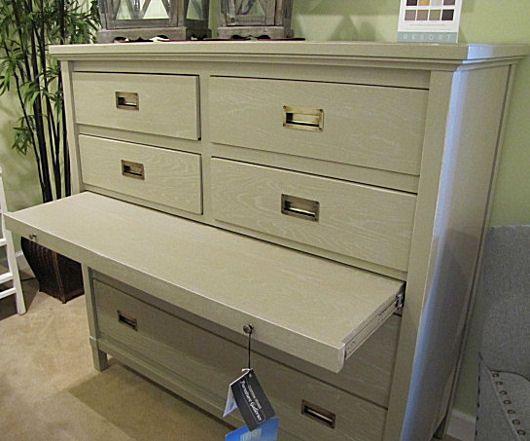 childs desk dresser combination  Need a dresser and a