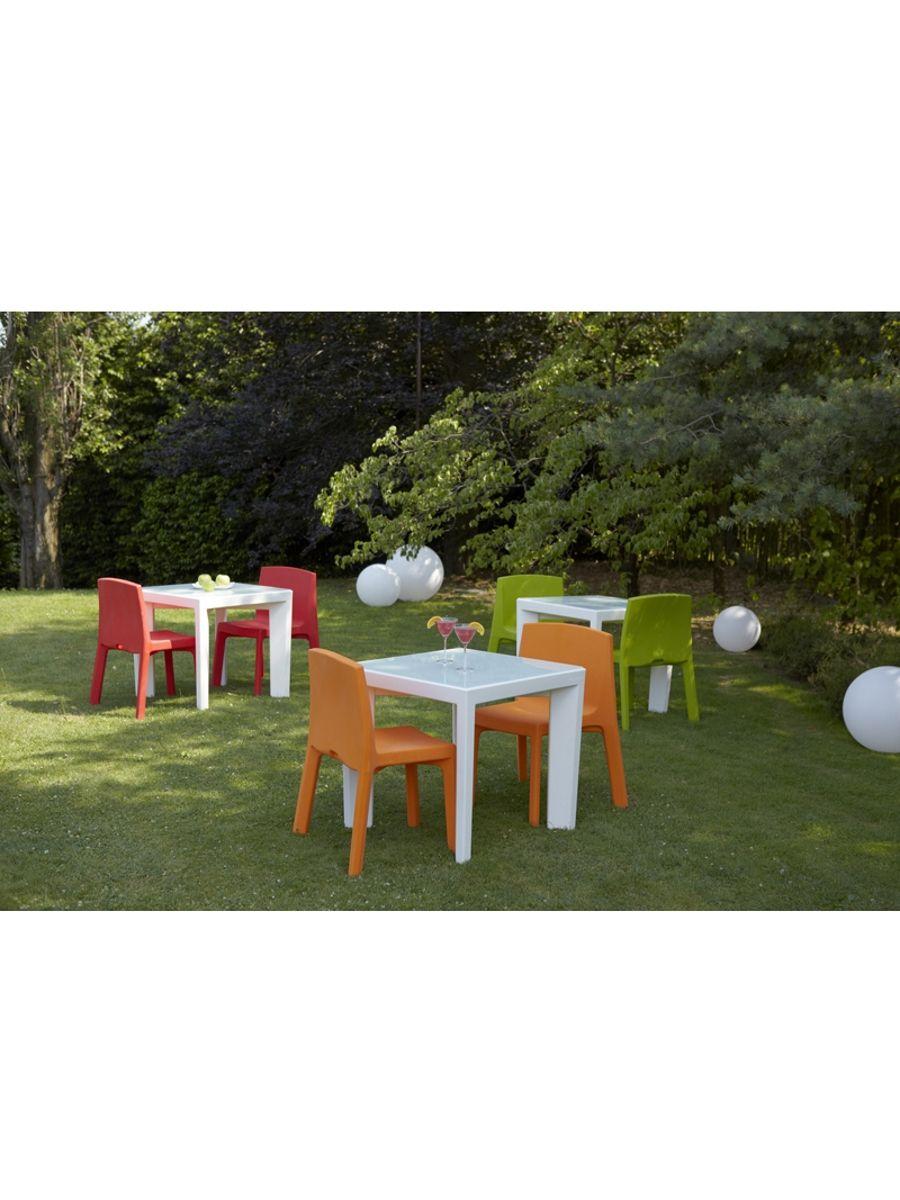 Slide Design Tisch Gino kaufen im borono Online Shop