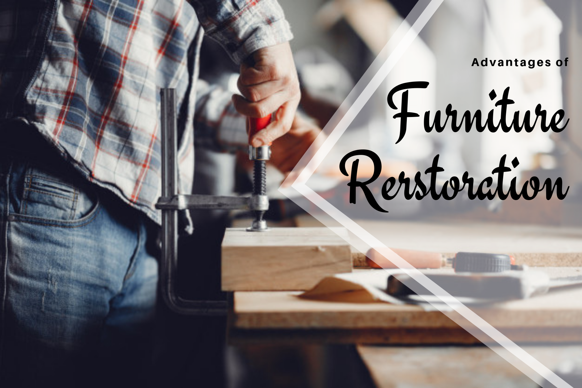 If you are looking to ensure that you keep your precious #furniture in possession even if the furniture is not in a condition of using then the best option for your will be to avail furniture restoration service through you will keep the possession of your old furniture. #FurnitureRepair #FurnitureRestoration
