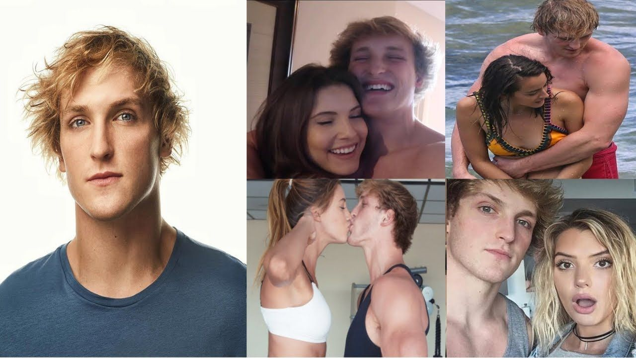 Girls Logan Paul Has Dated 2018 | Logan paul, Logan