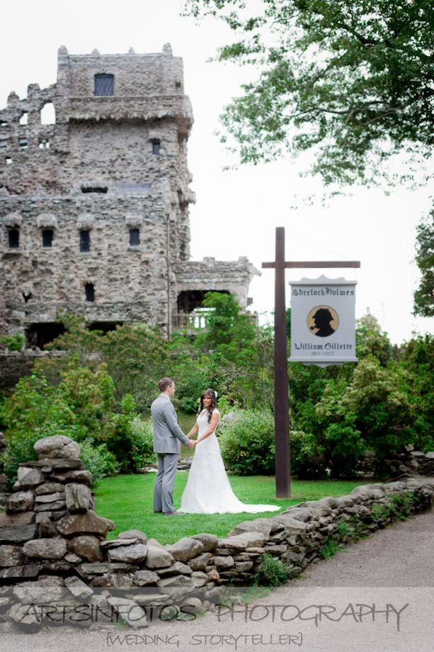 Connecticut Wedding Photography Gillette Castle