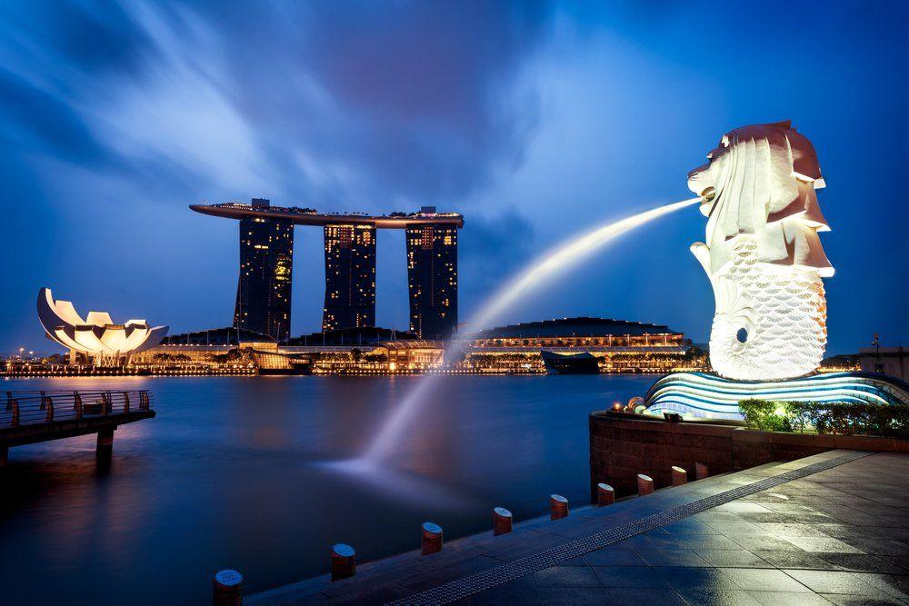 Singaporean Bitcoin Exchange Quoine Raises $20 Million; https://t.co/9Io7scE8HY #bitcoin #fintech #btc #crypto https://t.co/JIPgyLOMsq