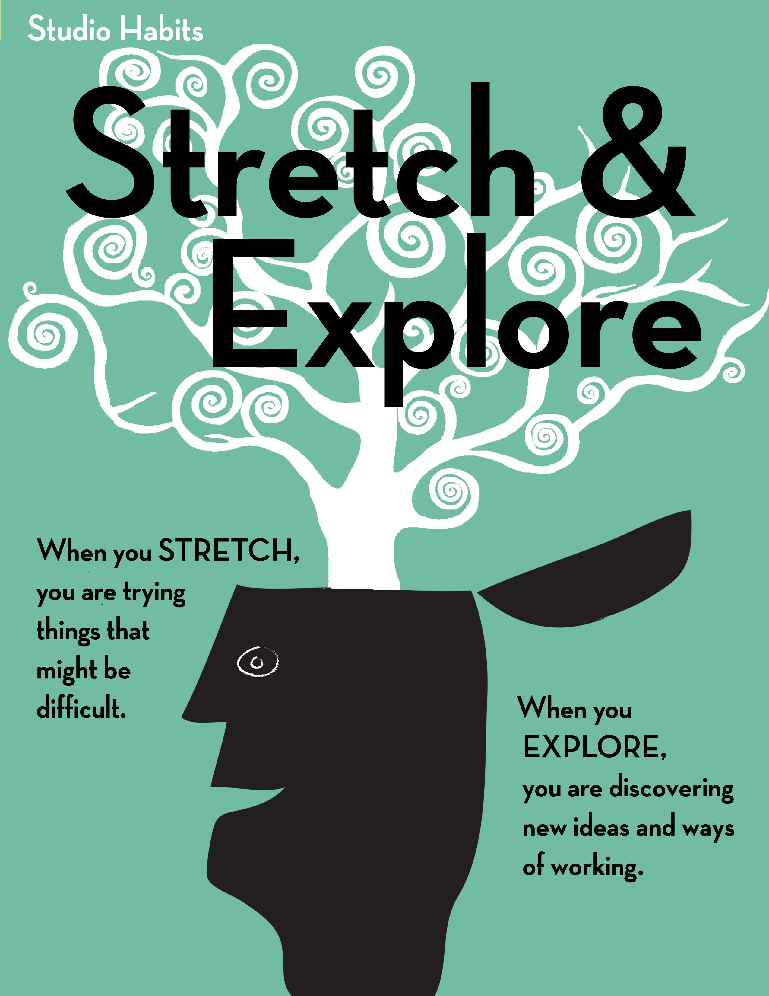 Stretch And Explore