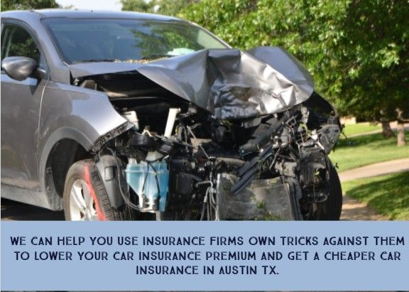 Cheap Car Insurance Austin Offers The Lowest Possible Auto