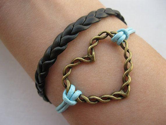 bracelets off of Etsy..