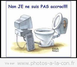 image drole toilette
