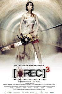 """Xem phim: Góc quay đẫm máu Bộ phim """"Góc Quay Đẫm Máu 3 - REC 3 Genesis """"Ở  phần 3 này sẽ là câu chuyện về một đám cưới trở thành một ..."""