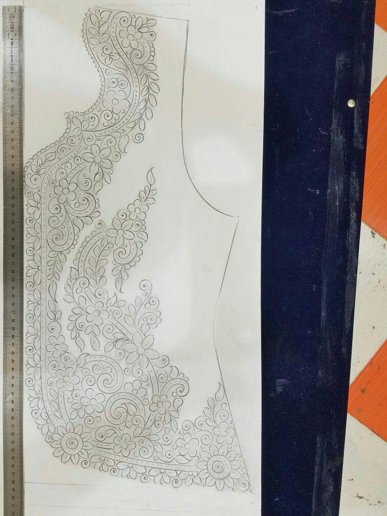 Pin de cylaccesorios en el arte de bordar | Pinterest | Bordado ...