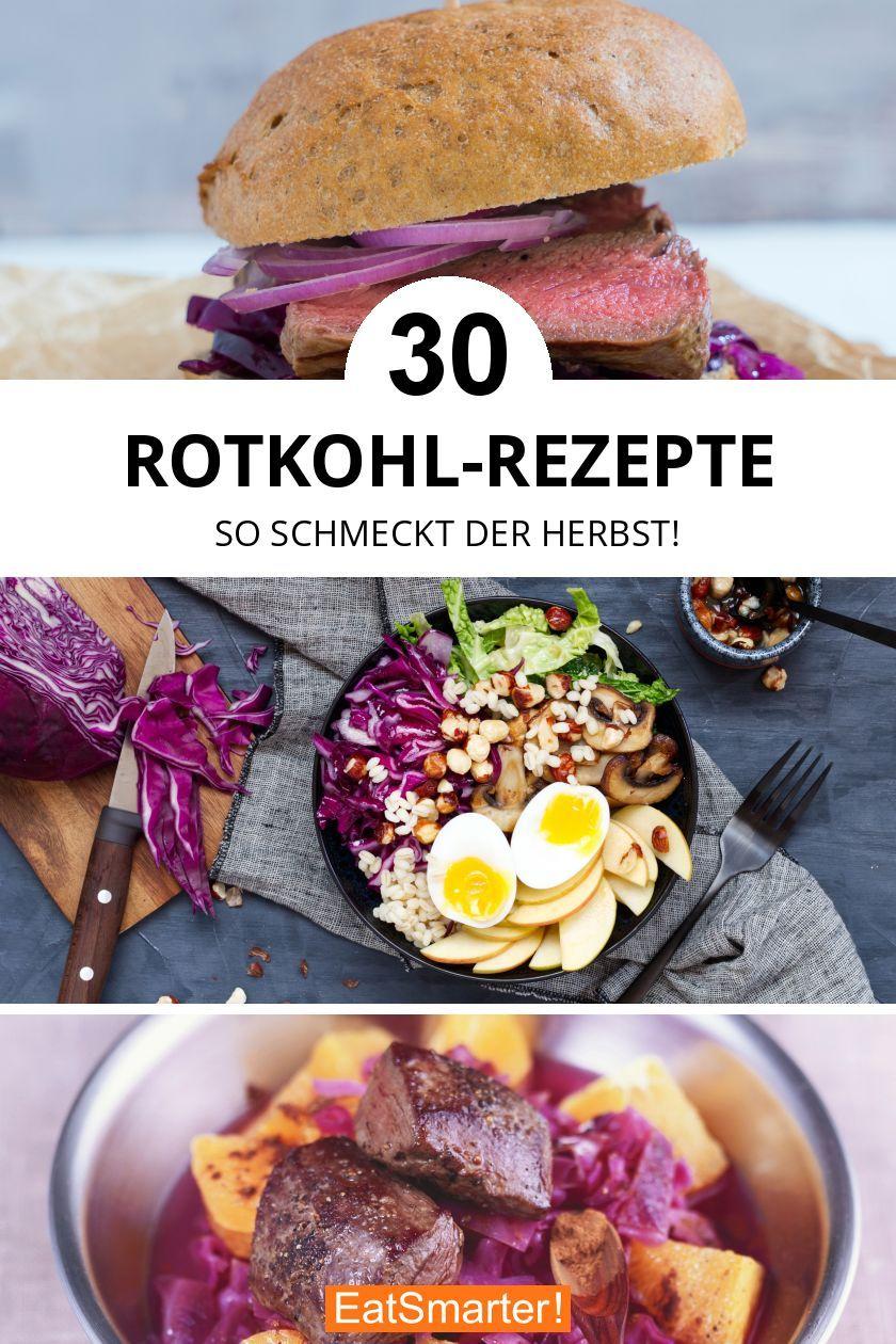 Rotkohl-Rezepte