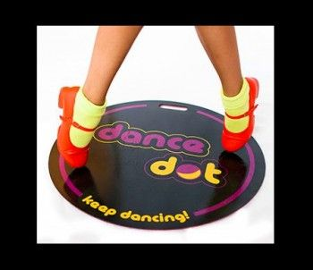 dance dot lets little tap dancers practice at home  dance