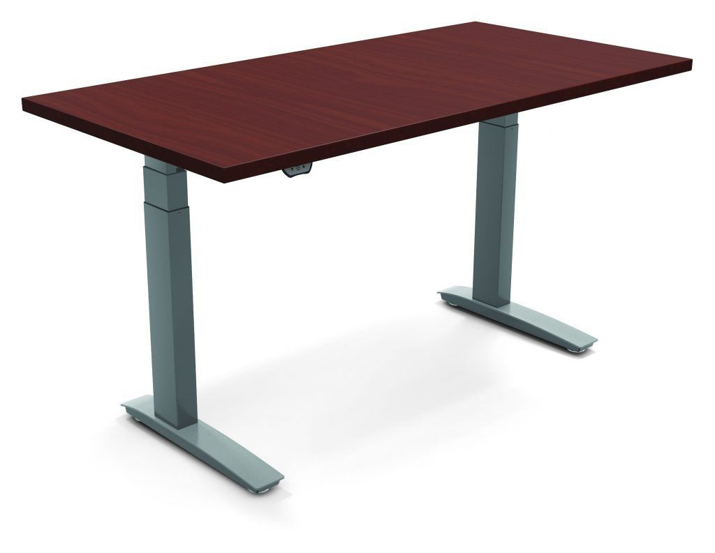 Bürostuhl für Stehpult, beste home office Möbel | Büromöbel ...