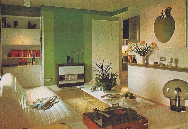 The House Book, Terrance Conran | Interiors | Pinterest