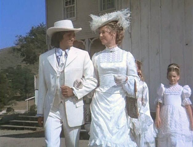 Little house on the prairie costume step back in time for Laura ingalls wilder wedding dress