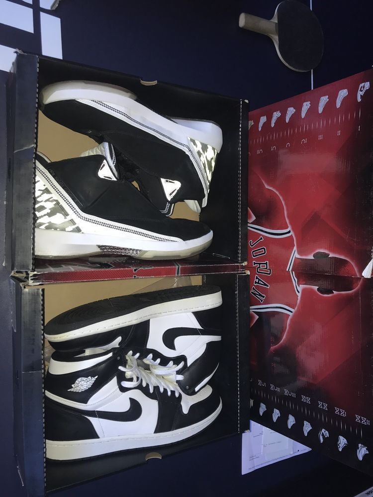 ef3aa2e8b422 Air Jordan countdown Pack Retro 1 22 Collezione Size 13  fashion  clothing   shoes  accessories  mensshoes  athleticshoes (ebay link)