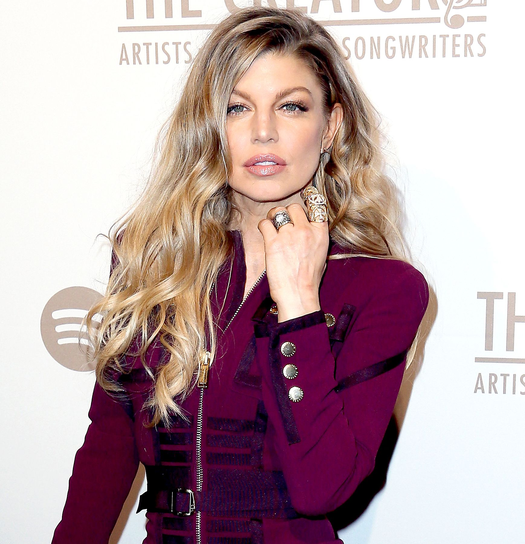 Pin by Funguy on Fergie Fergie, Stacy ferguson, Her hair