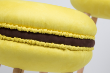Makastool divertenti e coloratissimi sgabelli ispirati nella