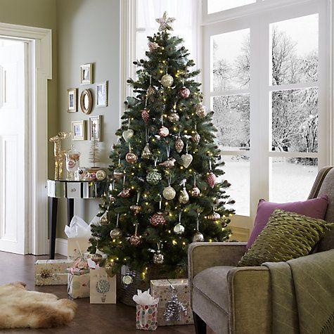 John Lewis Christmas Tree Skirt.John Lewis Extra Large Willow Tree Skirt Distressed