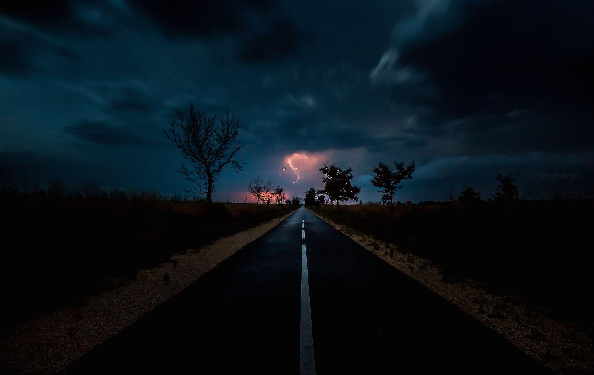 Anger falls on your way | Landscape Photographer - Fine Art Print & Photo Tours