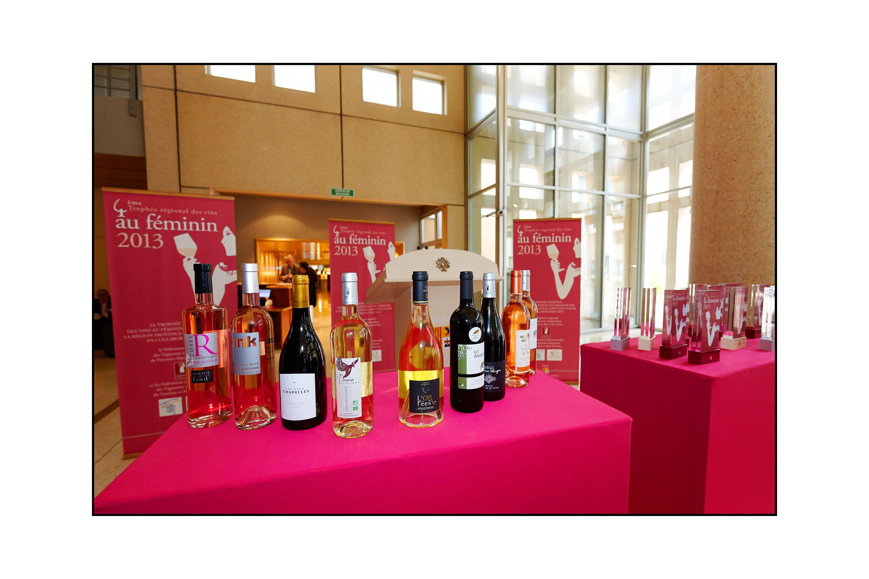 Laureats 5 Vigneron Vins Vin De France