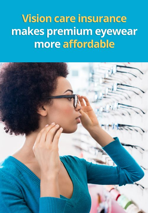 Eyemed Vision Care Get The Most From Your Eyemed Insurance