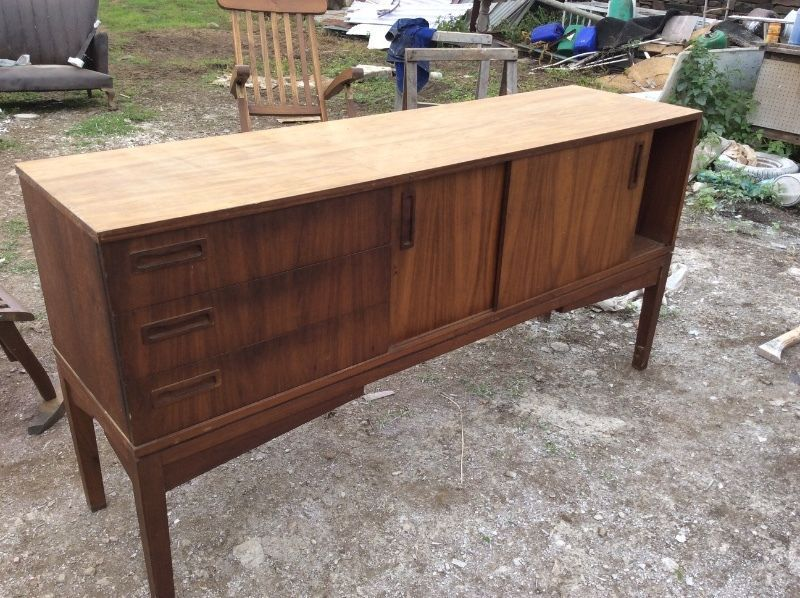 Many different sideboards and some suitable for BATHROOM