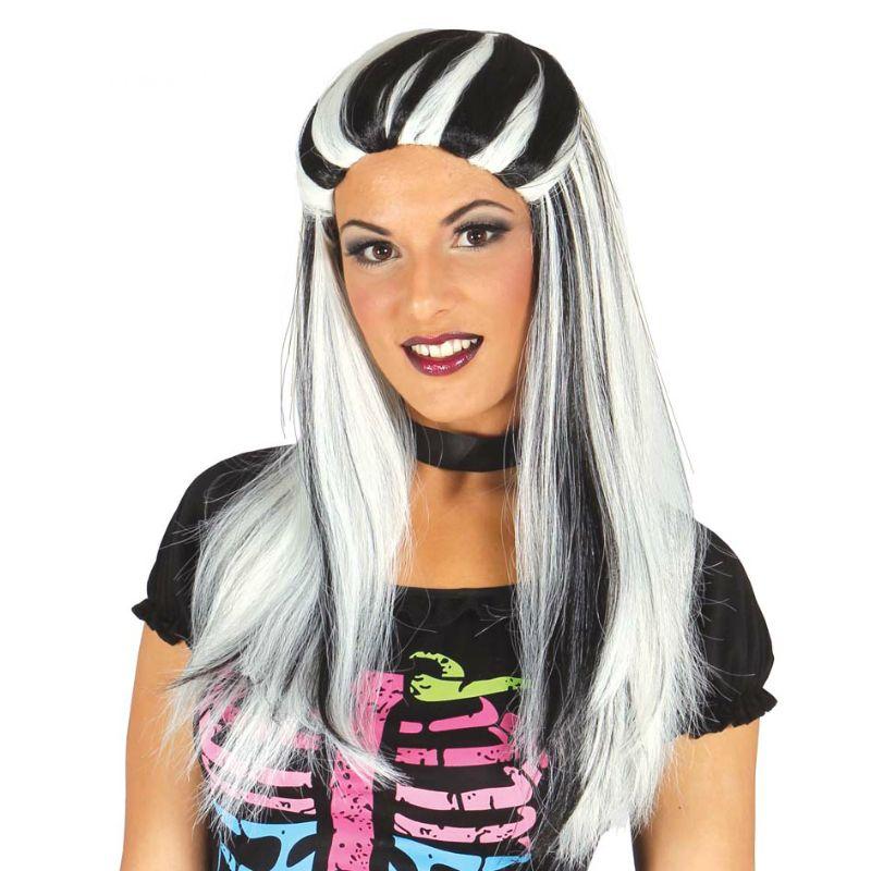 Perruque Sorcière Halloween #perruquesdéguisements #accessoiresdéguisements #accessoiresphotocall