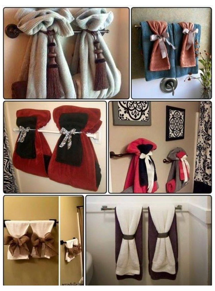 Towels In Bathroom Decorative Towelsinbathroomdecorative In 2021 Bathroom Towel Decor Towel Rack Bathroom Hanging Bathroom Towel Bar