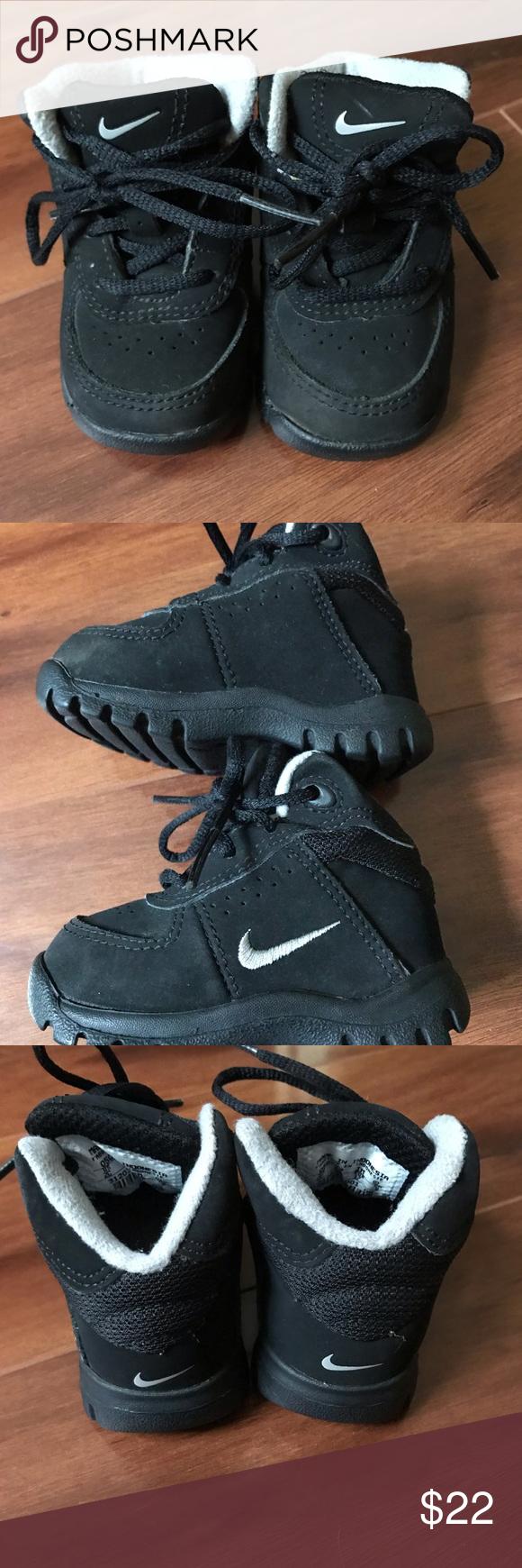Size 2C Baby Shoes Infant Nike athletic