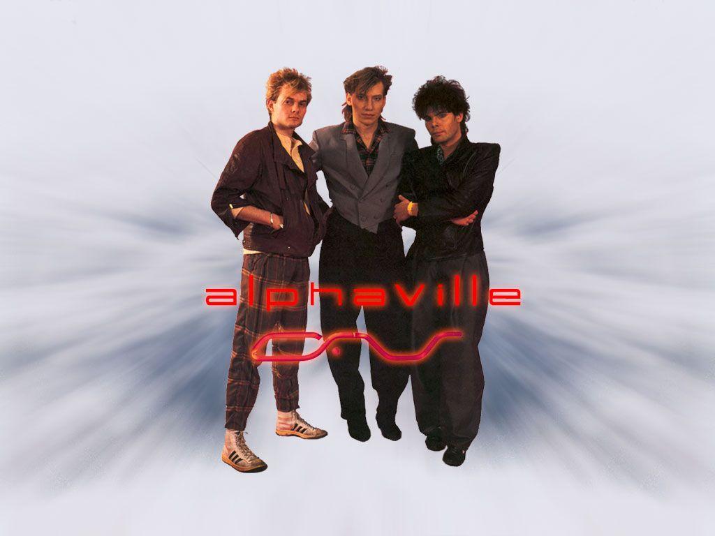 Alphaville u forever young us music i love pinterest forever