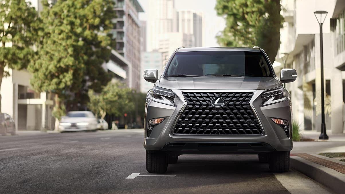 Lexus Gx Hybrid 2020 Engine