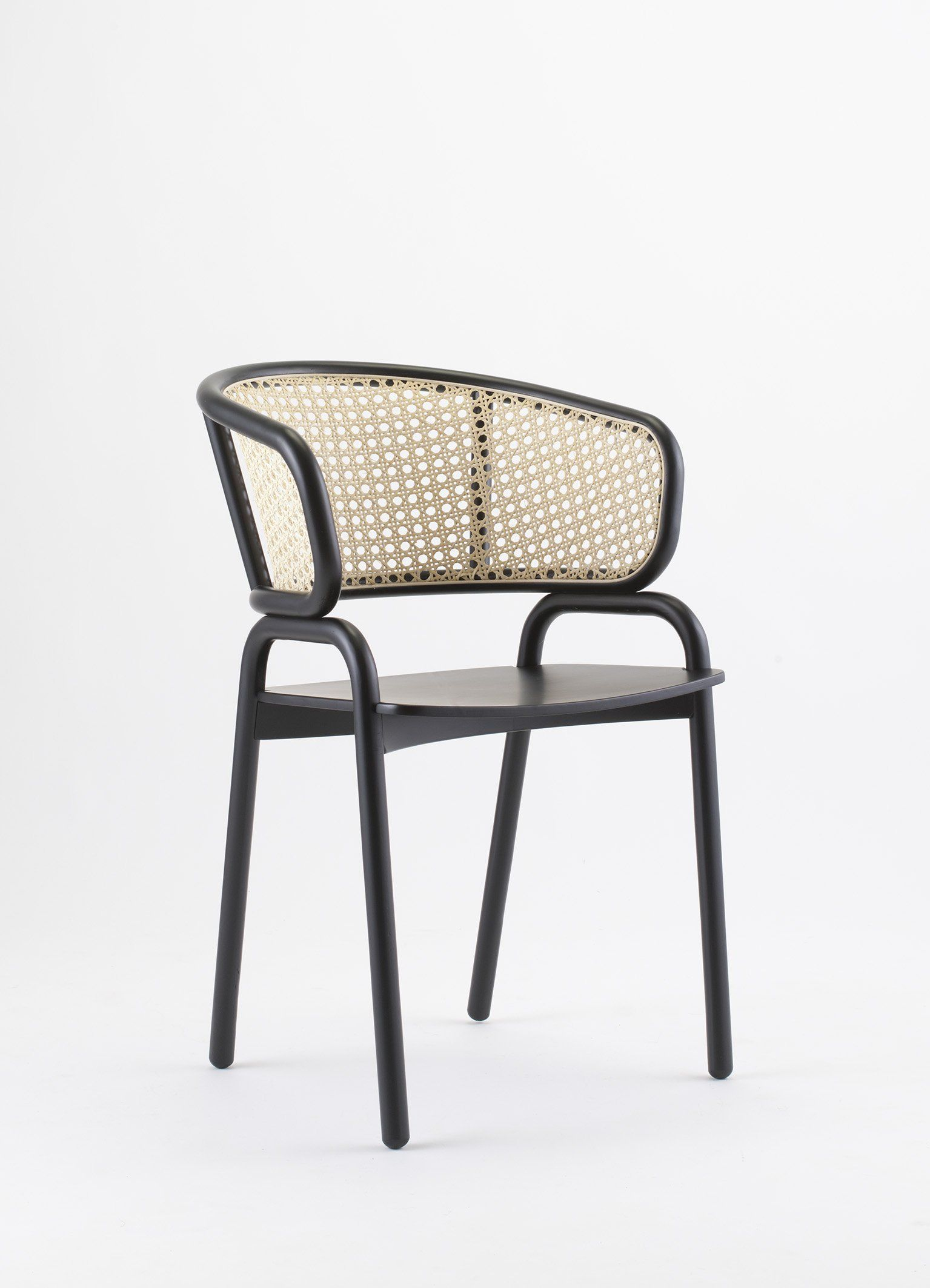 Frantz Armchair Contract Furniture Store Rattan Chair Chair