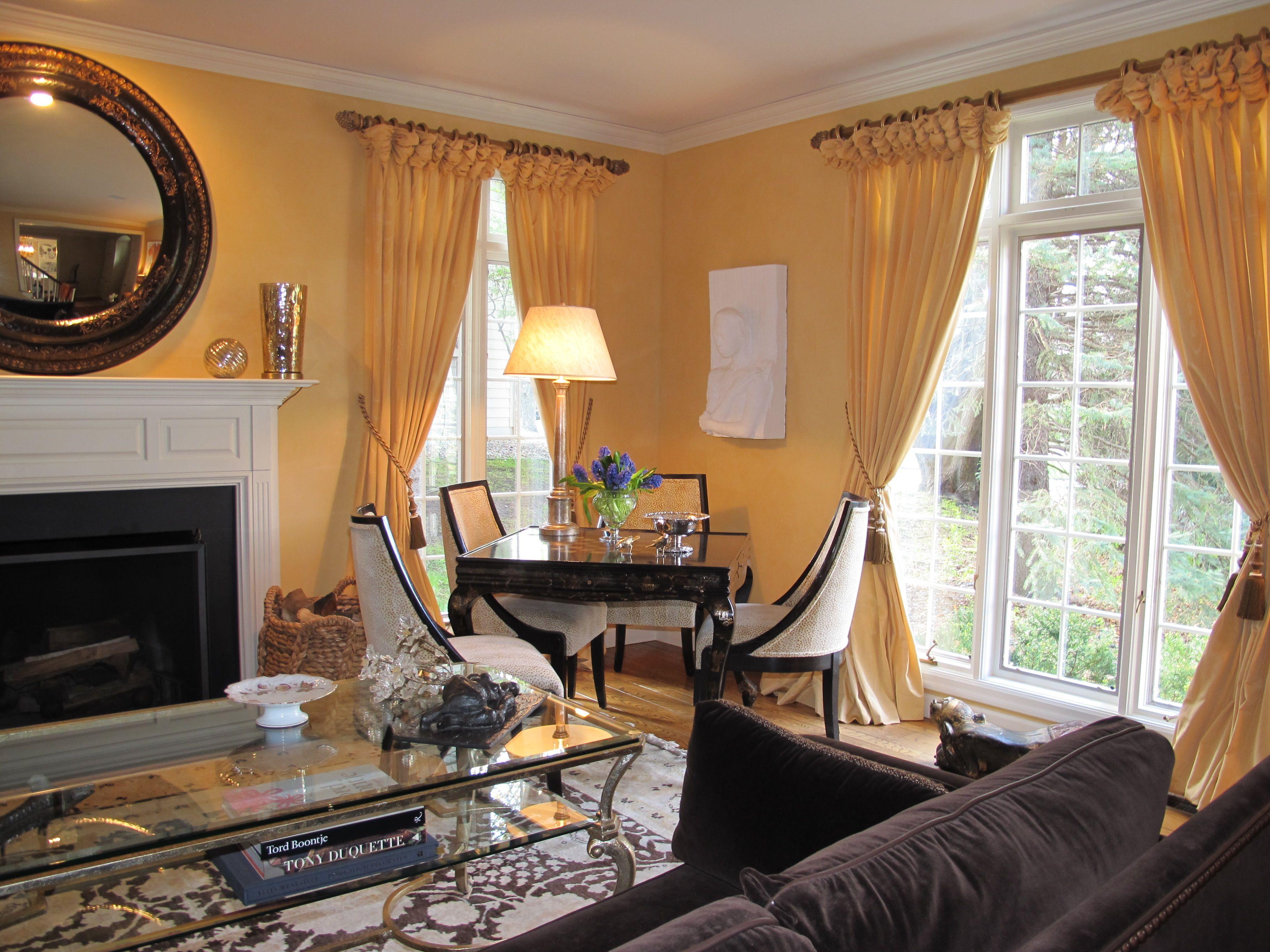 Living Room/ Ramsey Engler Ltd