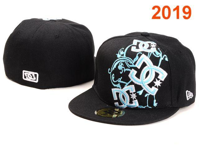 New DC Hats  ef560b142b4e