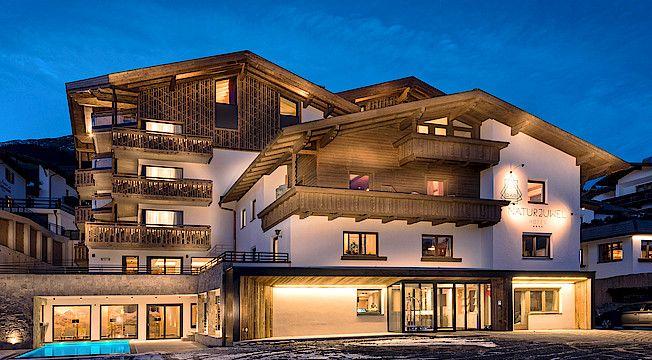 Hotel Das Naturjuwel Fiss Das 4 Sterne Hotel für Ihren