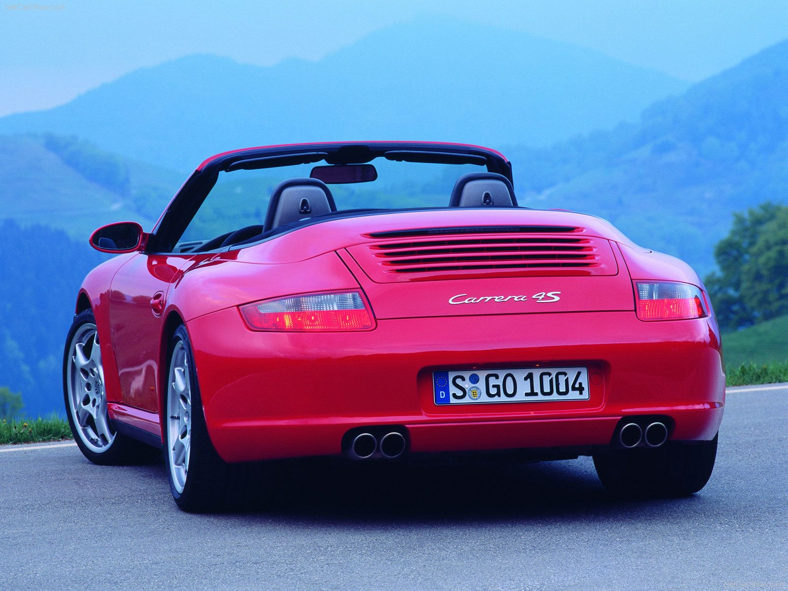 Pin By Lee Suyang On Cars Porsche 911 Carrera 4s Porsche 911 2006 Porsche 911