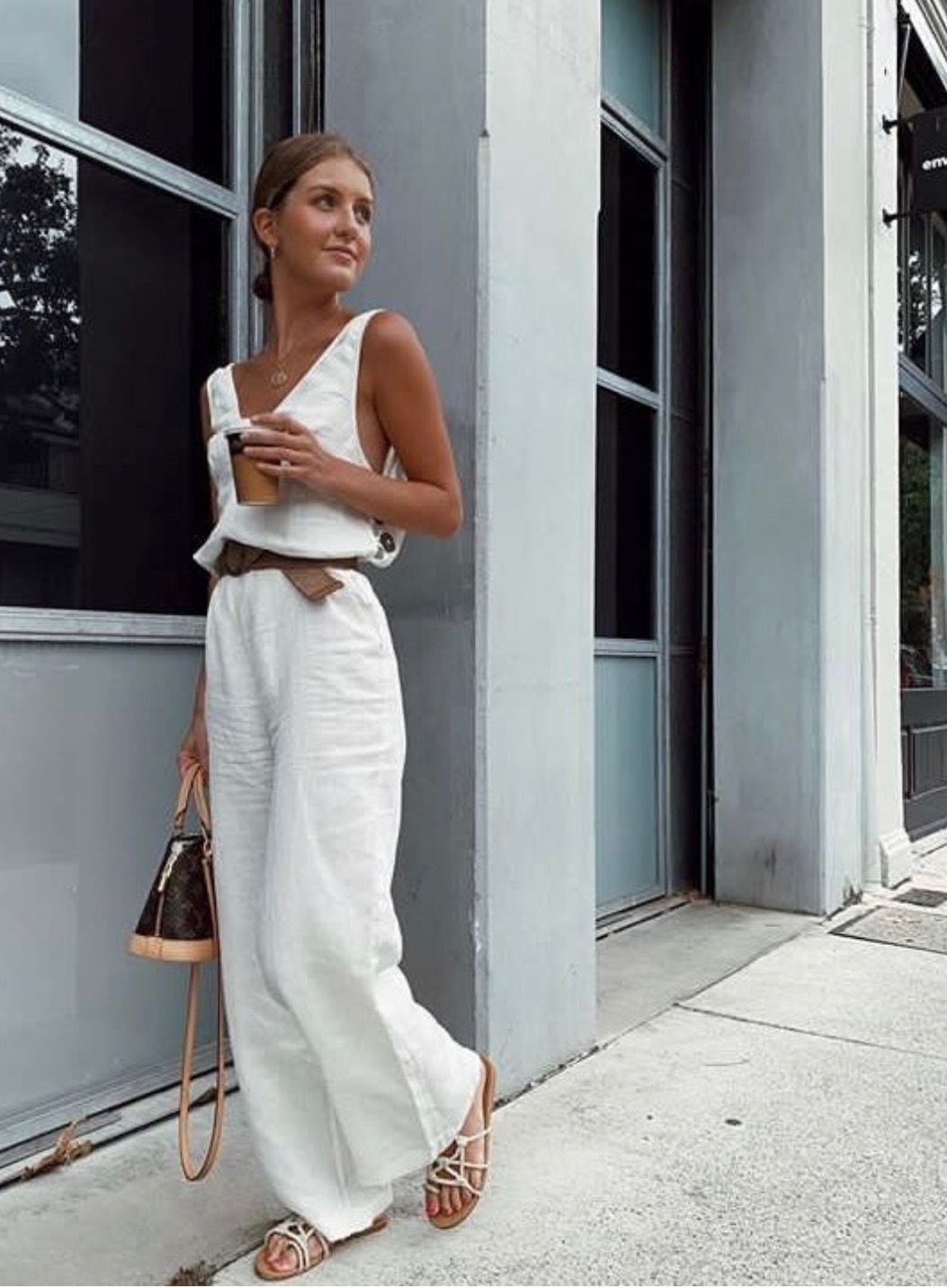 Pin by Alicia C. on Draped. | Simple summer outfits, Summer