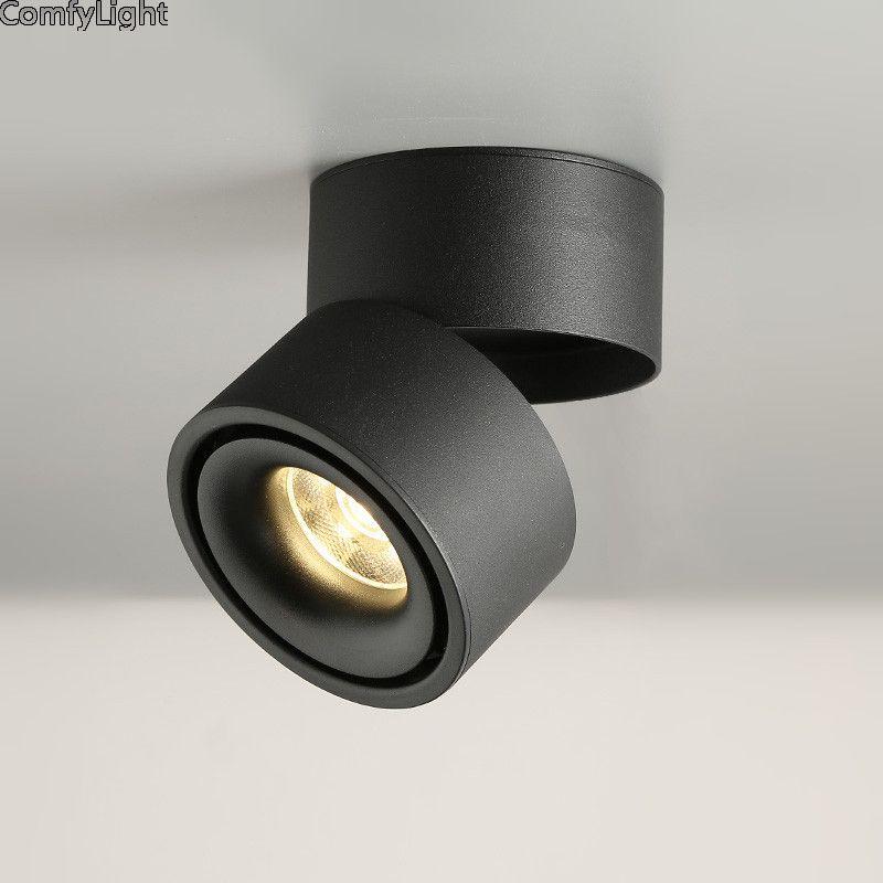 24++ Led spot light bedroom info
