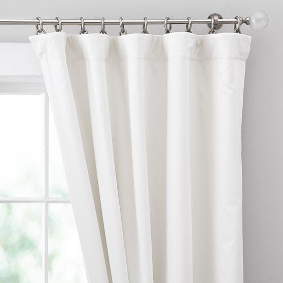 Velvet Blackout Curtain Panel Blackout Drapes Drapes Blinds
