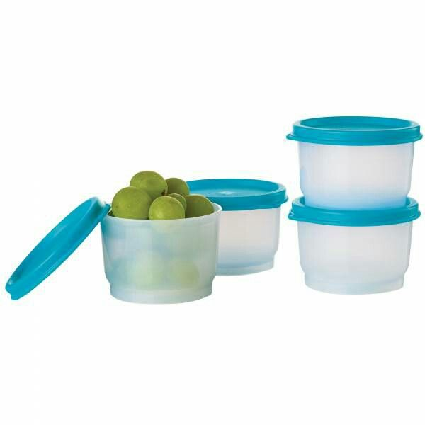 SNACK CUPS Order at