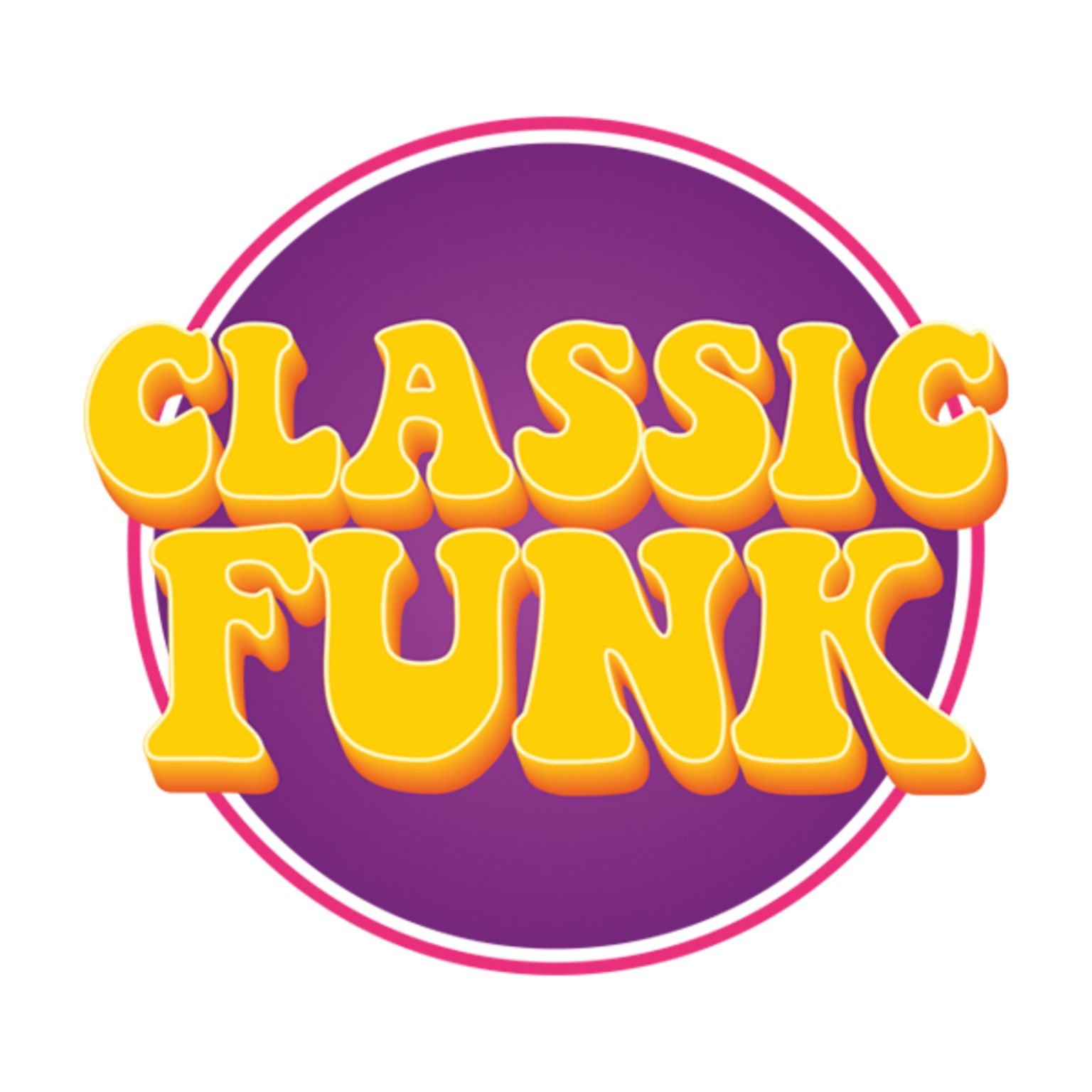 I'm listening to Classic Funk, R&B Favorites from the 70s