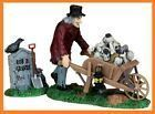 NIP RETIRED Lemax Spookytown Grave Robber 02752 Halloween Village #Halloween #Collectibles #halloweenvillage NIP RETIRED Lemax Spookytown Grave Robber 02752 Halloween Village #Halloween #Collectibles #halloweenvillage NIP RETIRED Lemax Spookytown Grave Robber 02752 Halloween Village #Halloween #Collectibles #halloweenvillage NIP RETIRED Lemax Spookytown Grave Robber 02752 Halloween Village #Halloween #Collectibles #halloweenvillage