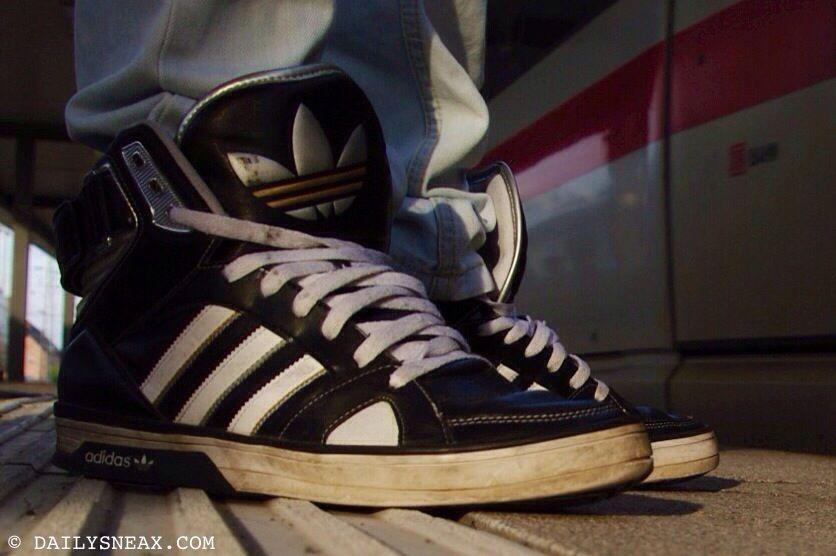 day 57: Adidas Spacediver #adidas #spacediver #adidasspacediver #sneakers - DAILYSNEAX