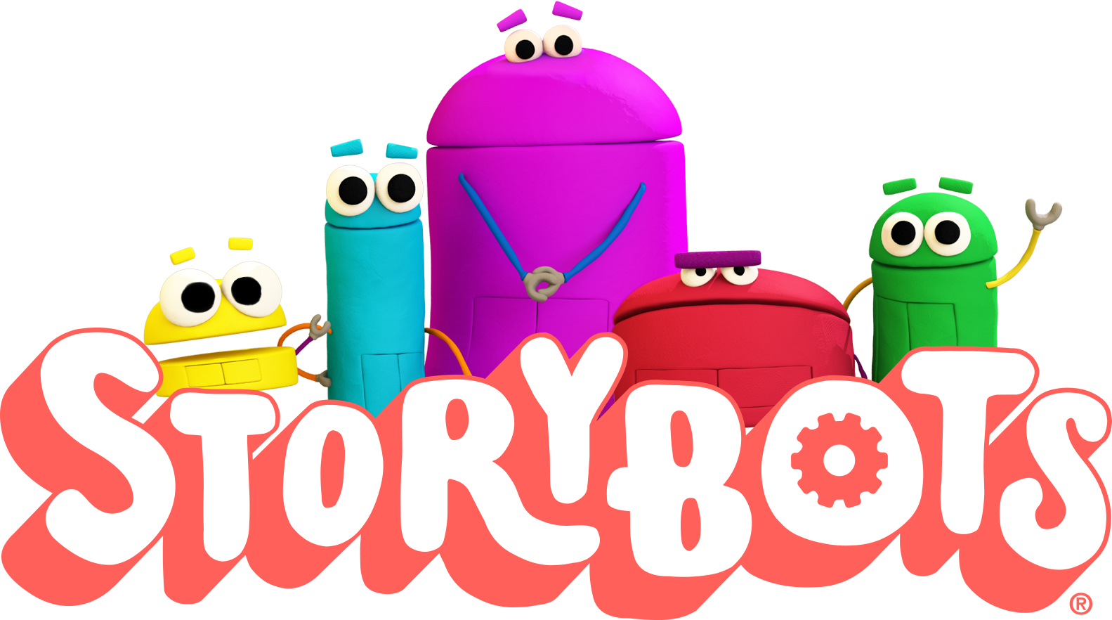 Get Into Reading with StoryBots in 2020 Story bots