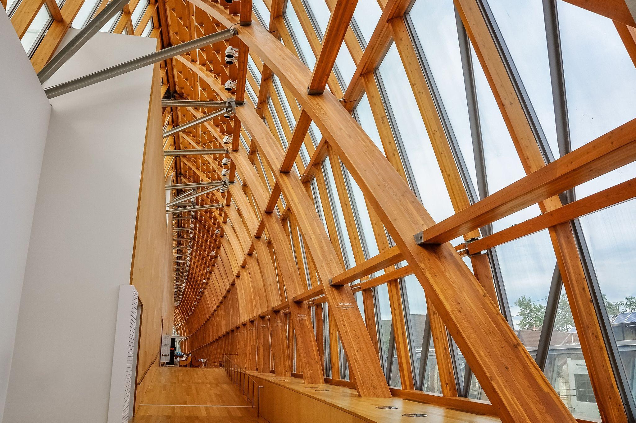 Foto De Galería De Arte De Ontario Ago Toronto: Galleria Italia -AGO, Toronto Canada