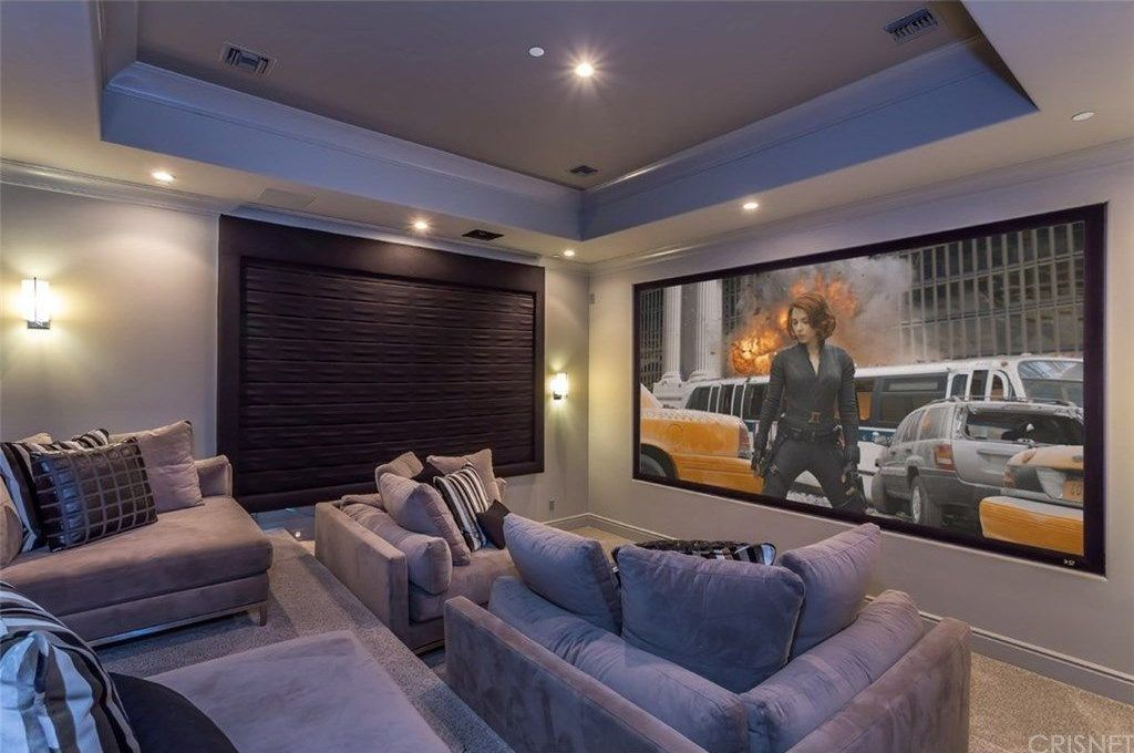 91 Home Theater Media Room Ideas Photos Home Theater Rooms Home Theater Seating Home Theater Setup