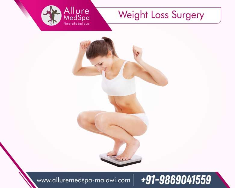 Fly To India For Weight Loss Surgery Surgery Also Known As