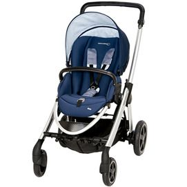 Stroller Bebe Confort Elea Dress discount to € 319 instead of € 422 (From birth up to about 3.5 years, up to 15 kg).  Complete: comes with large sun canopy, raincover, shopping basket and parasol clip.  The seat reclines in 3 positions, to the horizontal position.  http://www.lachiocciolababy.it/bambino/passeggino_bebe_confort_elea_-4033.htm