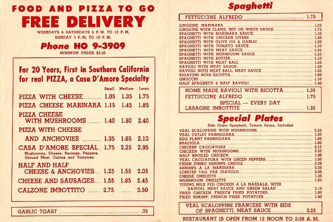 1920s Food Prices Casa D Amore Fun Stuff Vintage